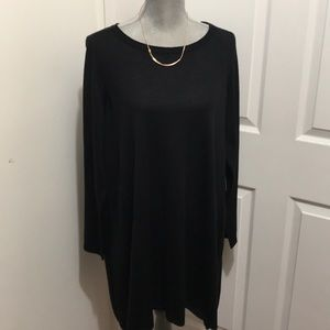 Cynthia Rowley Sweater Dress/ Tunic